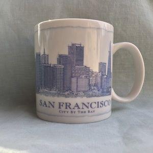 Starbucks Architecture San Francisco 18 oz mug